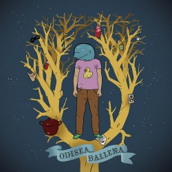 ODISEA BALLENA