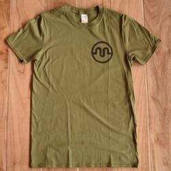 Camiseta Marilians Logo