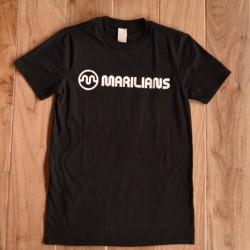 Camiseta Marilians Letras