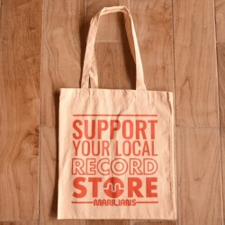 Tote Support Your Local...