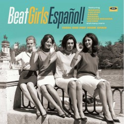 1960S SHE-POP FROM SPAIN