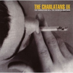 The Charlatants