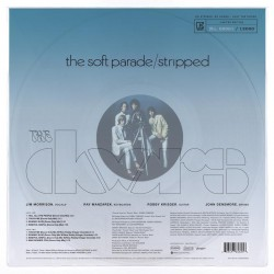 THE SOFT PARADE/STRIPPED