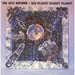 BIG PLANET SCARY PLANET