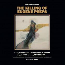 THE KILLING OF EUGENE PEEPS