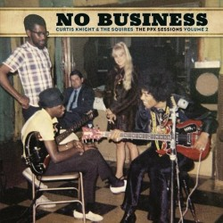 NO BUSINESS: THE PPX...