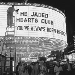 YOU´VE ALWAYS BEEN HERE
