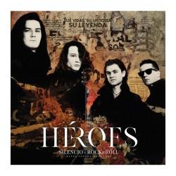 HÉROES: SILENCIO Y ROCK AND...
