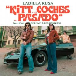 KITT Y LOS COCHES DEL PASADO