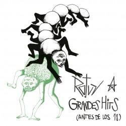 GRANDES HITS (ANTES DE LOS 18)