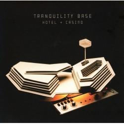 TRANQUILITY BASE HOTEL+ CASINO
